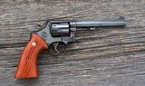Smith & Wesson - 48-2 - .22