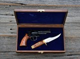Smith & Wesson - 19-3 Texas Ranger Commemorative - .357 Mag