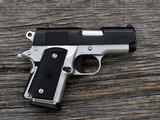 Para Ordnance - P10-45 - .45 acp