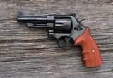 Smith & Wesson - 57-5 Mountain Gun - .41 Mag - 2 of 2
