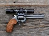 Colt - Diamond Back - .22