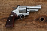 Smith & Wesson - 57 - .41 Mag