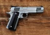 Les Baer - Custom - .45 ACP