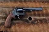 Smith & Wesson - 17-4.22 lr