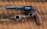Smith & Wesson - 17-4