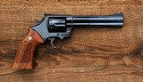 Smith & Wesson - 586 - .357 Magnum - 1 of 2