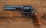Smith & Wesson - 586 - .357 Magnum - 2 of 2