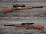 Winchester - 70 Super Express - .300 Wby Mag caliber - 1 of 1