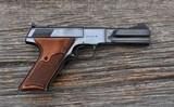 Colt - Woodsman - .22 lr