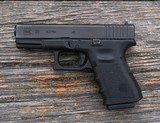 Glock - 23 - with three barrels .40 S&W .357 Sig and 9mm - 2 of 2