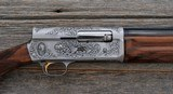 Browning - One Of Five Thousand A5 - 12 ga - 3 of 4
