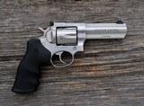 Ruger - GP 100 - .357 Magnum