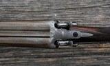 J. Purdey & Sons - Damascus Hammergun - 12 ga - 4 of 5