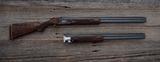 Browning - Midas Grade 2 barrel set - 12 ga