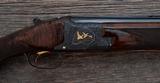 Browning - Midas Grade 2 barrel set - 12 ga - 3 of 5