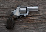 Smith & Wesson - 686-6 - 357 mag