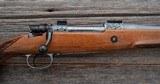 FN Mauser - Custom Mauser - .30-'06 caliber - 3 of 4