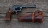 Smith & Wesson - K22 - .22 lr