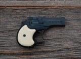 High Standard - Derringer - .22