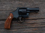 Smith & Wesson - 13-4 - 357 Mag - 1 of 2