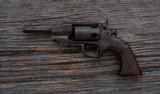 Allen & Wheelock - Sidehammer Belt Revolver - 32 Caliber - 2 of 2