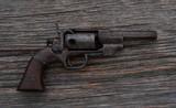 Allen & Wheelock - Sidehammer Belt Revolver - 32 Caliber - 1 of 2