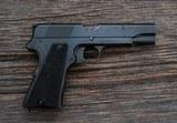 F.B. Radom - VIS 35 - 9mm - 1 of 2