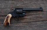 Colt - Officers Model - 38 Special