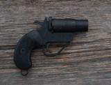 Molins - No.2 MK5 - WWII Flare Gun