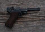 Mauser - S/42 K Luger - 9mm - 1 of 3