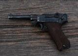 Mauser - S/42 K Luger - 9mm - 3 of 3