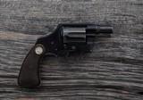 Colt - Cobra - 38 Special - 1 of 2