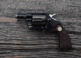 Colt - Cobra - 38 Special - 2 of 2