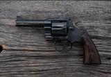 Colt - Trooper - 357 Mag - 2 of 2