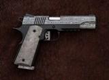 Cabot Gun Company - Custom Ultimate Bedside - 45 acp