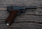 Luger - S/42 1937 - 9mm