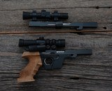 Walther - OSP Two Barrel Set - .22 / .32 -