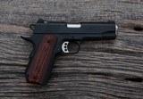 Ed Brown - Custom - .38 Super