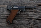 Luger - DWM - 9mm