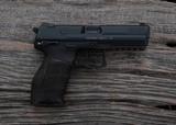 H&K - P30L - 9mm
