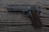 Colt 1911 USA - 45 acp - 2 of 2