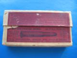 Winchester Model 94 .30 Full Patch 2 pc. Cartridge Box Full circa 1915 - 1 of 12