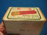UMC Nitro Club 20 Gauge 2 pc. Box Full & Sealed - 8 of 11