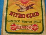 UMC Nitro Club 20 Gauge 2 pc. Box Full & Sealed - 11 of 11