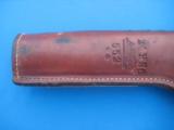 Lawrence Holster #552 24FSC S&W Model 41 7 3/8 inch Barrel - 8 of 11