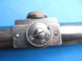 Lyman M82 Telescope Original Sniper Scope Garand 03A4 - 11 of 12