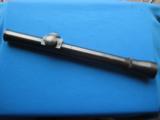 Lyman M82 Telescope Original Sniper Scope Garand 03A4