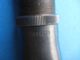 Lyman M82 Telescope Original Sniper Scope Garand 03A4 - 5 of 12
