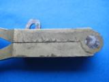 Colt Root Model Bullet Mold 28 Caliber Original Pre-Civil War - 5 of 10