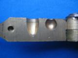 Colt Root Model Bullet Mold 28 Caliber Original Pre-Civil War - 10 of 10